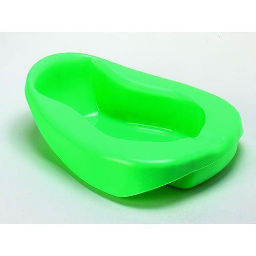 Carex Disposable Plastic Bed Pans Model 178 5036