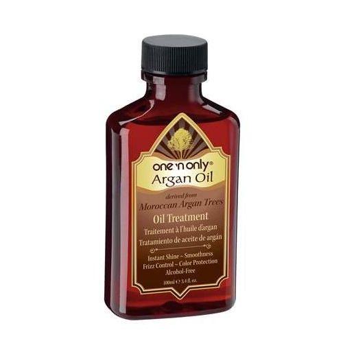 Conair One 'n Only Argan Oil Treatement, 3.4 oz Model 184 0273