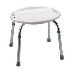 Adjustable Bath & Shower Seat