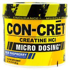 ProMera Sports Con-Cret - Blue Raspberry