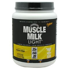 CytoSport Muscle Milk Light - Banana Creme