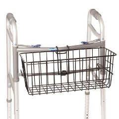 Invacare Walker Basket for 6240 Series Walkers