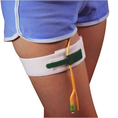 Dale Medical Foley Catheter Holder Leg Band