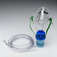 Invacare Supply Group Pediatric Mask and Nebulizer Combination