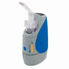 NEBXP Deluxe Portable Handheld Compressor Nebulizer Kit