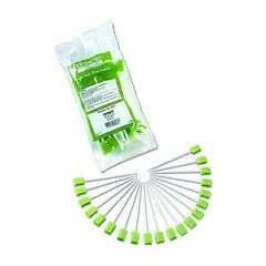 Sage Toothette Plus Oral Swabs with Sodium Bicarbonate