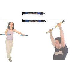 Cando Mini Wate Exercise Bars