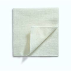 "Mesalt Impregnated Absorbent Dressing - 4 x 4"" (2 x 2 folded)"