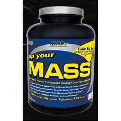 MHP Up Your Mass - Weight Gainer