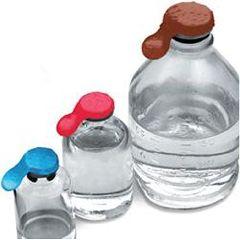 IVA Security Seal for Medication Bottle Tops - 13mm