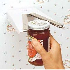 Zog Zim Jar/Bottle Opener - Wall-Mounted