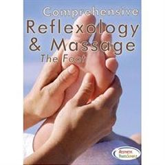 Aesthetic Videosource Comprehensive Reflexology And Massage: Foot DVD