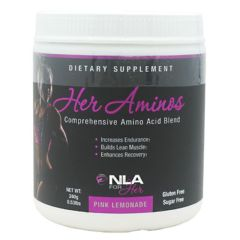 NLA For Her Her Aminos - Pink Lemonade