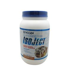 Evogen IsoJect - Cinnamon Roll