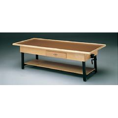 Fabrication Bailey Manual Hi-Low Raised Rim Tables