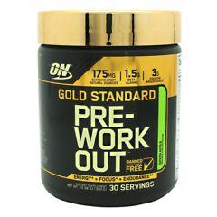 Optimum Nutrition Gold Standard Pre-Workout - Green Apple