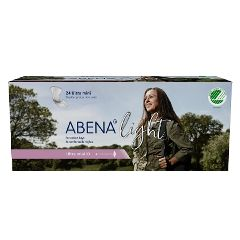 Abena™ Light For Women |  Bladder Control Pads