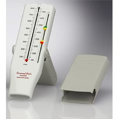 Respironics Personal Best Full Range Peak Flow Meter