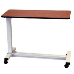 Bariatric Overbed Table, 500 lb Capacity