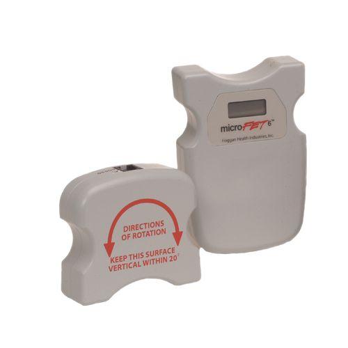 Microfet6 Dual Inclinometer - Wireless Model 746 570658 00