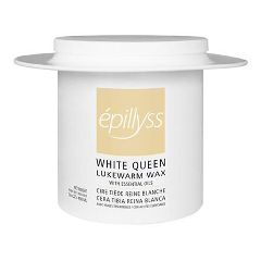 Epillyss White Queen Lukewarm Wax 16 oz
