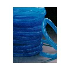 AirLife Corrugated Tubing - 100', Segmented Every 6""