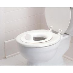 Sammons Preston Toilet Seat Reducer Ring