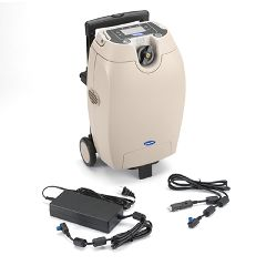 Invacare Battery Pack for SOLO2 Transportable Oxygen Concentrator