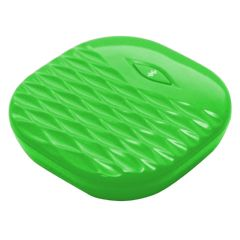 Amplifyze TCL Pulse Green Bluetooth Vibrating Bed Shaker and Sound Alarm