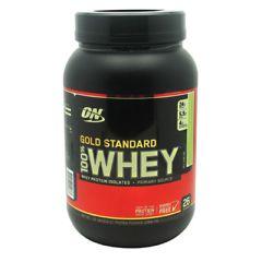 Gold Standard Optimum Nutrition Gold Standard 100% Whey - Key Lime Pie