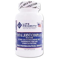 Life Priority Total Joint Complex - 6 Oz Bottle