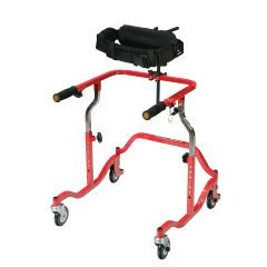 Drive Trunk Support for Adult Safety Rollers