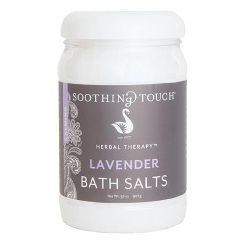 Soothing Touch Bath Salts 32oz