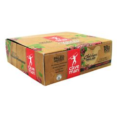 Caveman Foods Chicken Primal Bar - Sweet Cherry