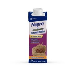 Abbott Nutrition Nepro Nutritional Products