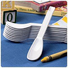 Sammons Preston Child's Feeding Spoons