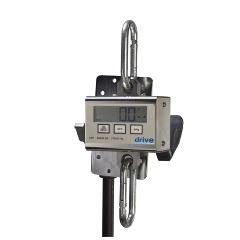 Drive Bariatric Digital Lift Scale