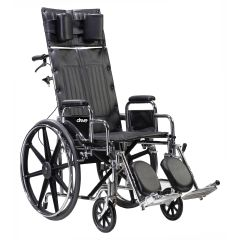 "Drive 18"" Drive Spreader Bar for Sentra Wheelchair"