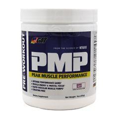 GAT PMP - Berry Blast