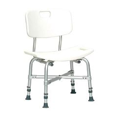 ProBasics Bariatric Bath Chair with Back