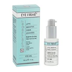 Pharmagel Eye Firme Firming Eye Gel Treatement 1oz