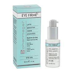 Pharmagel Eye Firme Firming Eye Gel Treatement 1oz
