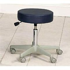 Clinton Industries Stool W/ Putty Base