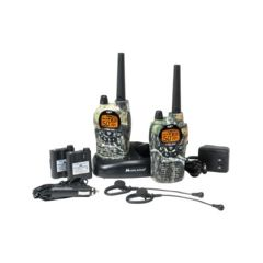 Midland Mossy Oak 50 Chl./3O Mile 2-Way Radio