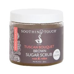 Soothing Touch Brown Sugar Scrub