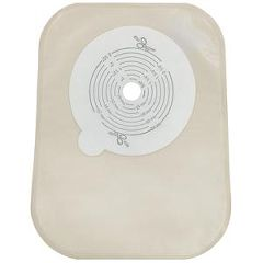 Securi-T 1-Piece Closed Ostomy Bag