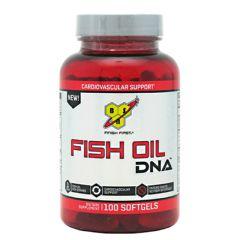 DNA BSN DNA Fish Oil