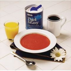 Thick & Easy® Food Thickener. Case of Twelve 8-oz. cans