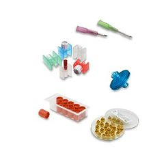 Media Pharmacy Add Mixture Devices