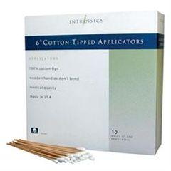 Intrinsics 6' Cotton Tip Applicators- 1000 Count